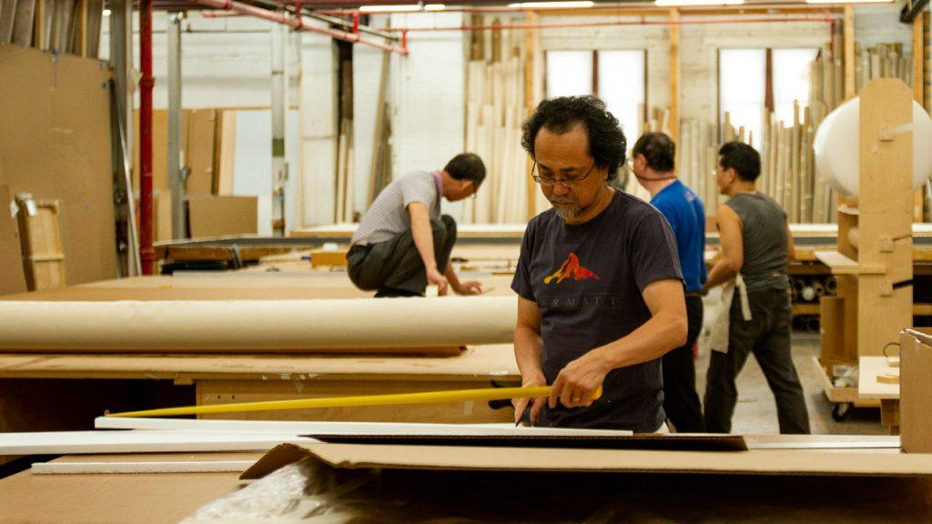 About Us | Simon Liu Inc.