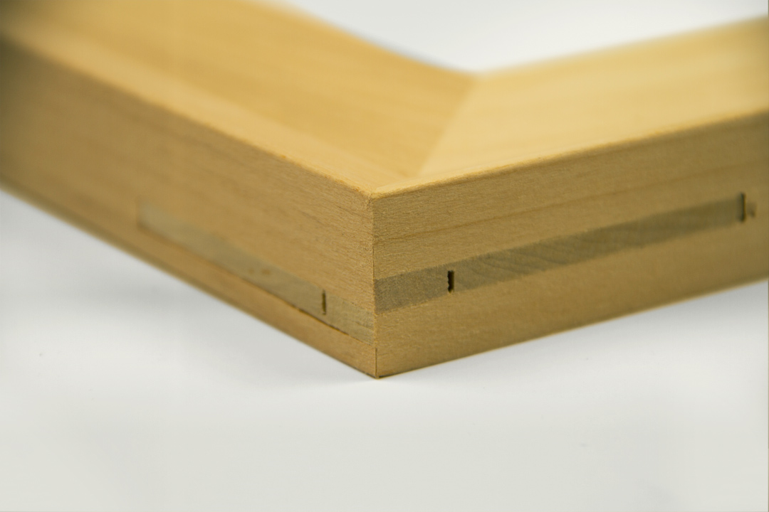American Traditional Stretcher - Simon Liu Inc